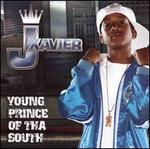 Young Prince of tha South