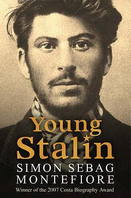 Young Stalin - Sebag Montefiore, Simon