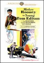 Young Tom Edison - Norman Taurog