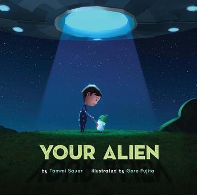 Your Alien - Sauer, Tammi