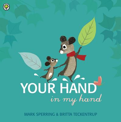 Your Hand in My Hand - Sperring, Mark