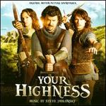 Your Highness [Original Score]