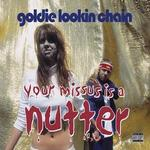 Your Missus Is a Nutter [UK CD #1]