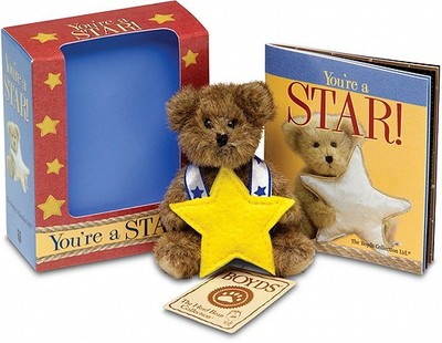 You're a Star! - Boyds Collection, Ltd