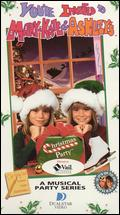 You're Invited to Mary-Kate & Ashley's Christmas Party -