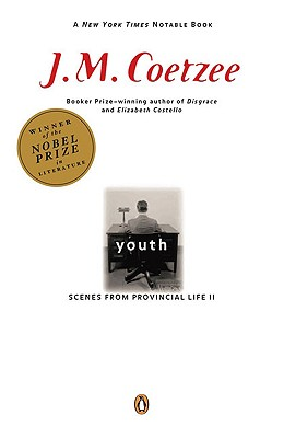 Youth - Coetzee, J M