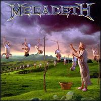 Youthanasia [Bonus Tracks] - Megadeth