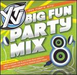 YTV Big Fun Party Mix, Vol. 8