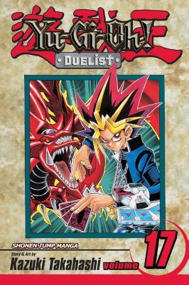 Yu-GI-Oh! Duelist: Volume 17 - Takahashi, Kazuki