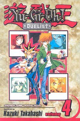 Yu-Gi-Oh! Duelist: Volume 4 - Takahashi, Kazuki