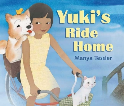 Yuki's Ride Home -