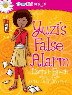 Yuzi's False Alarm - Gresh, Dannah, and Anderson, Chizuruoke