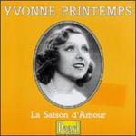 Yvonne Prinemps