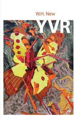 YVR - New, W H