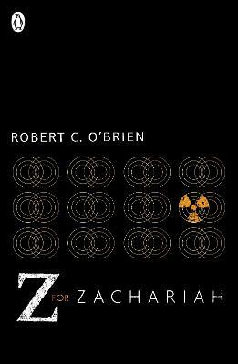 Z For Zachariah - O'Brien, Robert C.