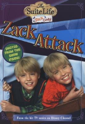 Zack Attack - King, M C