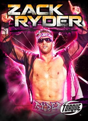Zack Ryder - Brickweg, Jason