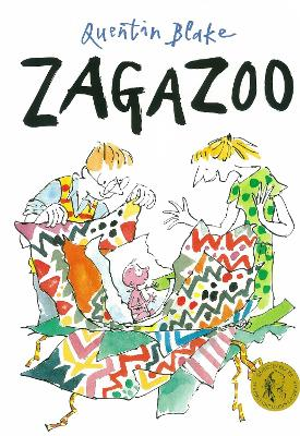 Zagazoo - Blake, Quentin