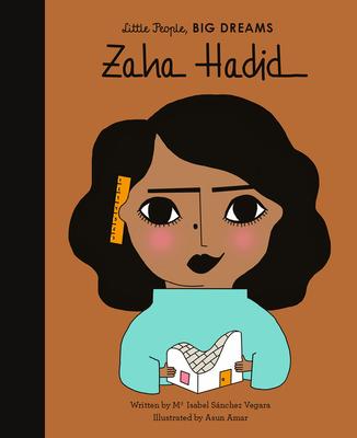 Zaha Hadid - Sanchez Vegara, Maria Isabel