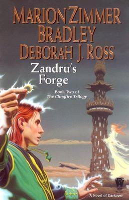 Zandru's Forge - Bradley, Marion Zimmer