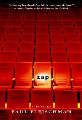 Zap - Fleischman, Paul