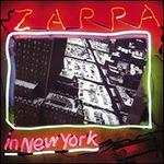Zappa in New York [40th Anniversary Edition]