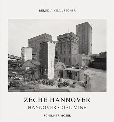 Zeche Hannover/Hannover Coal Mine - Conrath-Scholl, Gabriele