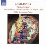 Zemlinsky: Piano Music