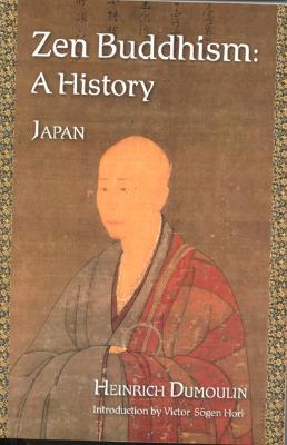 Zen Buddhism, Volume 2: A History - Dumoulin, Heinrich