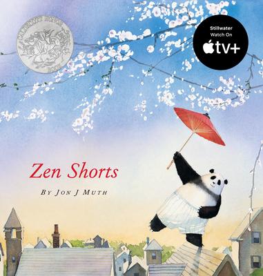 Zen Shorts -