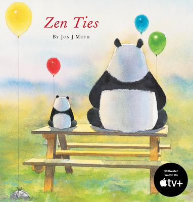 Zen Ties - Muth, Jon J