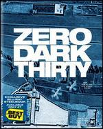 Zero Dark Thirty [Blu-ray/DVD] [Includes Digital Copy] [SteelBook]
