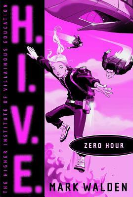 Zero Hour - Walden, Mark