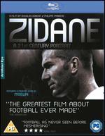 Zidane: A 21st Century Portrait [Blu-ray] - Douglas Gordon; Phillipe Parreno