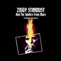 Ziggy Stardust and the Spiders from Mars [The Motion Picture Soundtrack] [LP] - David Bowie