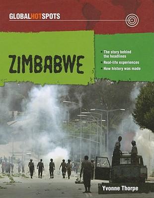 Zimbabwe - Thorpe, Yvonne