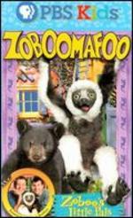 Zoboomafoo: Sense-Sational Animal Friends movie | Alibris Movies