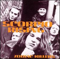 Zodiac Killers - Scorpio Rising