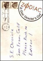 Zodiac [WS] [Director's Cut] [2 Discs]