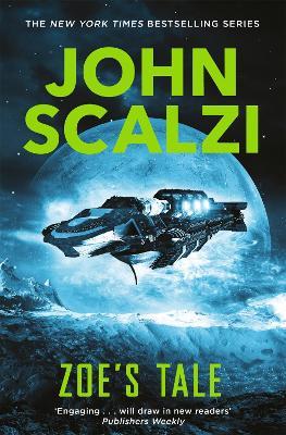 Zoe's Tale - Scalzi, John