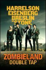 Zombieland: Double Tap [Includes Digital Copy] [4K Ultra HD Blu-ray/Blu-ray]