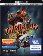 Zombieland: Double Tap [SteelBook] [Digital Copy] [4K Ultra HD Blu-ray/Blu-ray] [Only @ Best Buy]