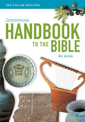 Zondervan Handbook to the Bible - Alexander, David And Pat
