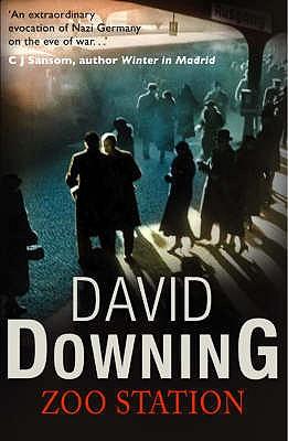 Zoo Station - Downing, David