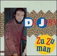 Zu Zu Man [Charly] - Doctor John