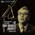 Zurich 1964: Swiss Radio Days, Vol. 42