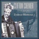 Zydeco Blowout