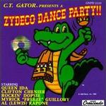 Zydeco Dance Party [GNP Crescendo]