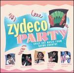 Zydeco Party [K-Tel]